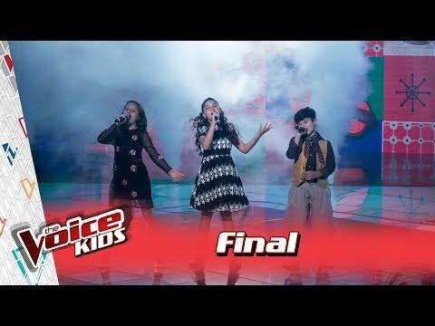 Rafa Gomes, Flavia Scanuffo E Thomas Machado Cantam 'Broto Legal' Na FINAL – 'TVK' | 3ª Temporada