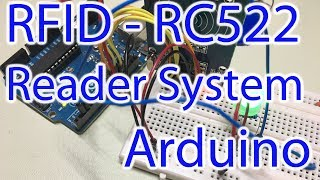 RC522 RFID Card Reader Module Kit for Arduino price in Egypt