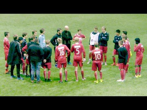 20151201 [G2001] AKERSHUS FK - BUSKERUD FK, 2.omgang