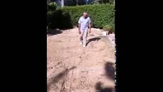 видео Защита основания дома