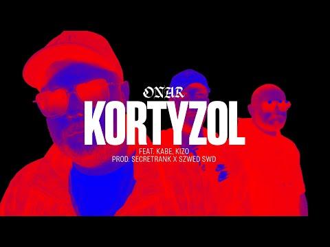 Onar - Kortyzol - feat. Kizo, Kabe (prod. SecretRank, Szwed SWD)