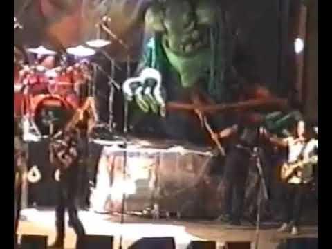 Mago de Oz-Fiesta