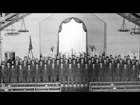 There's A Rainbow In the Army 1944 Radio Broadcast