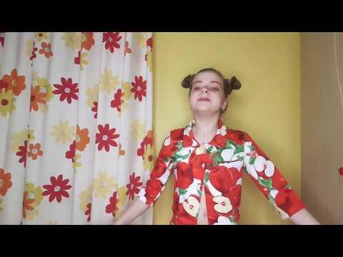 """Софія Накрийко """"Dance monkey"""" #карантин #залишайсявдома #stayathome"""