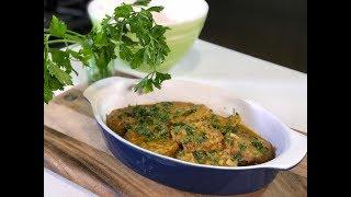 Cocina y salud