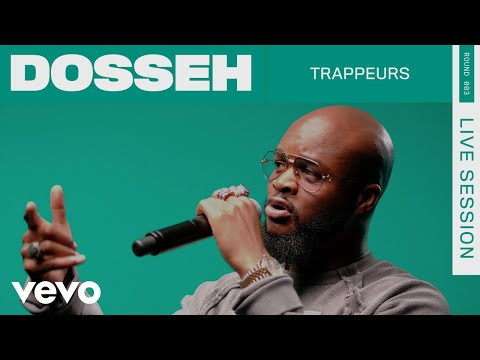 Youtube: Dosseh – Trappeurs (Live) | ROUNDS | Vevo