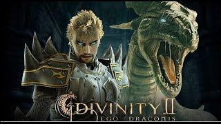 Прохождение Divinity 2 Ego Draconis Часть 1 (Светлое)(Начал новую игру!), 2015-01-16T19:27:59.000Z)