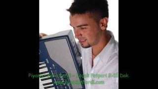 Piyanist Kara Ferdi - Köçek Potpori 2-18 Dak. Part-1