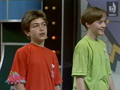 Звездный час 1993 (15.08.1993) - Ржачные видео приколы
