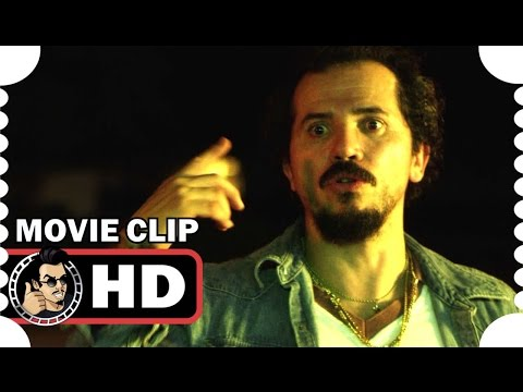 THE INFILTRATOR Exclusive Deleted Scene - Drug Deal (2016) Bryan Cranston, John Leguizamo HD