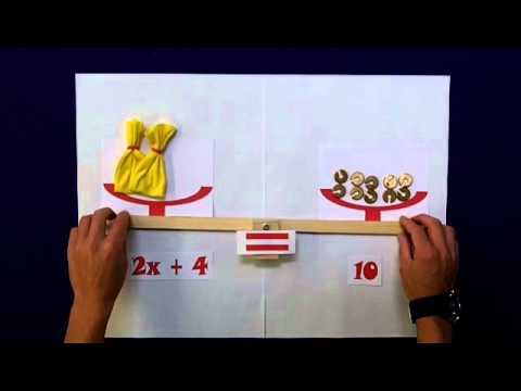 Solving pan balance problems