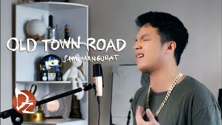 Old Town Road (Acoustic Cover)