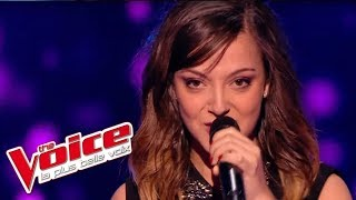 The Voice 2015│Camille Lellouche - Survivor (Destiny's Child)│Epreuve Ultime