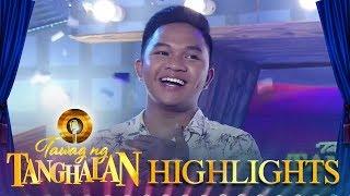 Emarjhun De Guzman is the new defending champion | Tawag Ng Tanghalan