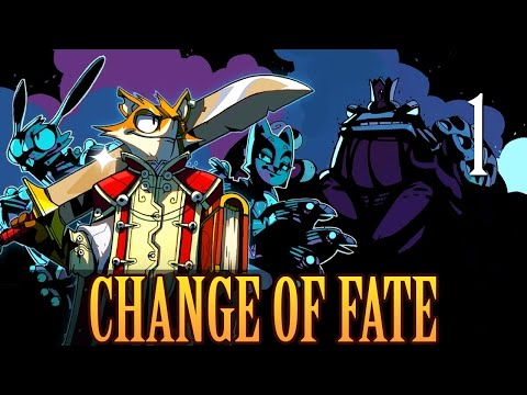 [1] Change of Fate (Let's Play Stories: The Path of Destinies w/ GaLm)