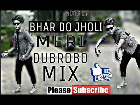 BHAR DO JHOLI MERI||DUBROBO MIX||DANCE COVER||AAYAN DANSIR||