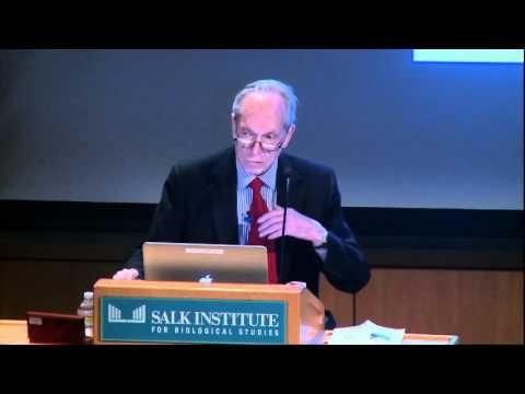 Solomon H. Snyder, MD – Novel Neural Messengers