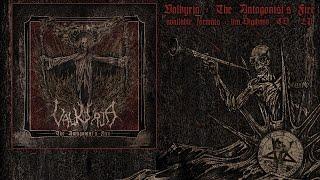 Valkyrja - The Antagonist