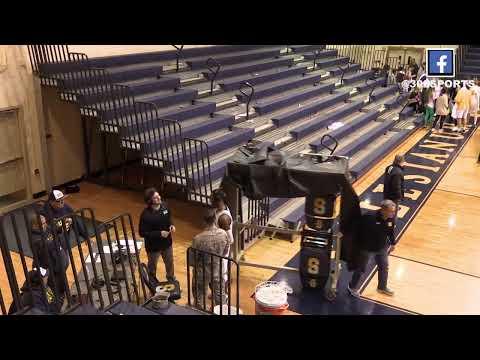 St Marks vs Salesianum Boys Basketball Fox Sports 1290/302 Sports Game of the Week