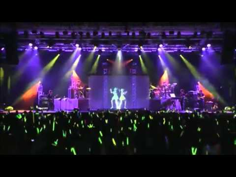 [Miku]Hatsune Miku Live Party in Singapore 2011