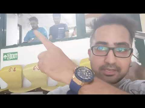 IPL Rs.15000/- TICKET Delhi Feroz Shah Kotla Cricket Stadium New Club House  FULL TOUR in 4K