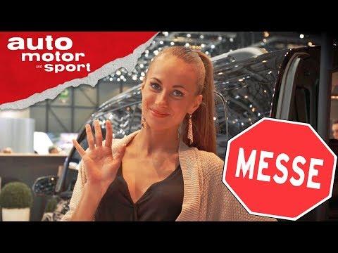 IAA 2017: Was wollt IHR sehen? Die größten Messe-Highlights I auto motor und sport