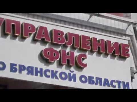 Налоговые инспекции Брянска и области больше похожи на помойки