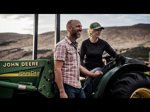John Deere Presents | The Vineyard