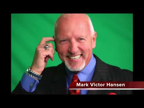 Mark Victor Hansen: The One Minute Millionaire