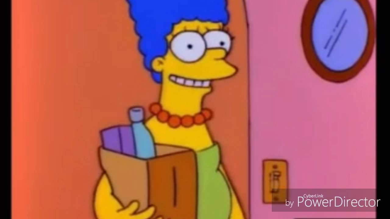 simpsons nackt gif