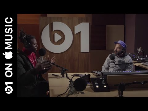 Joey Bada$$ and Ebro Darden [Excerpt] | Beats 1 | Apple Music Mp3