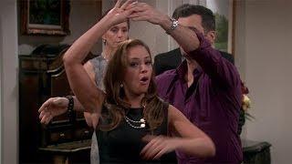 Leah Remini Dancing With The Stars Tony Dovolani