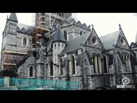 Dublin, Ireland Travel Guide (Highlights)