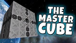 KSP - The Master Cube