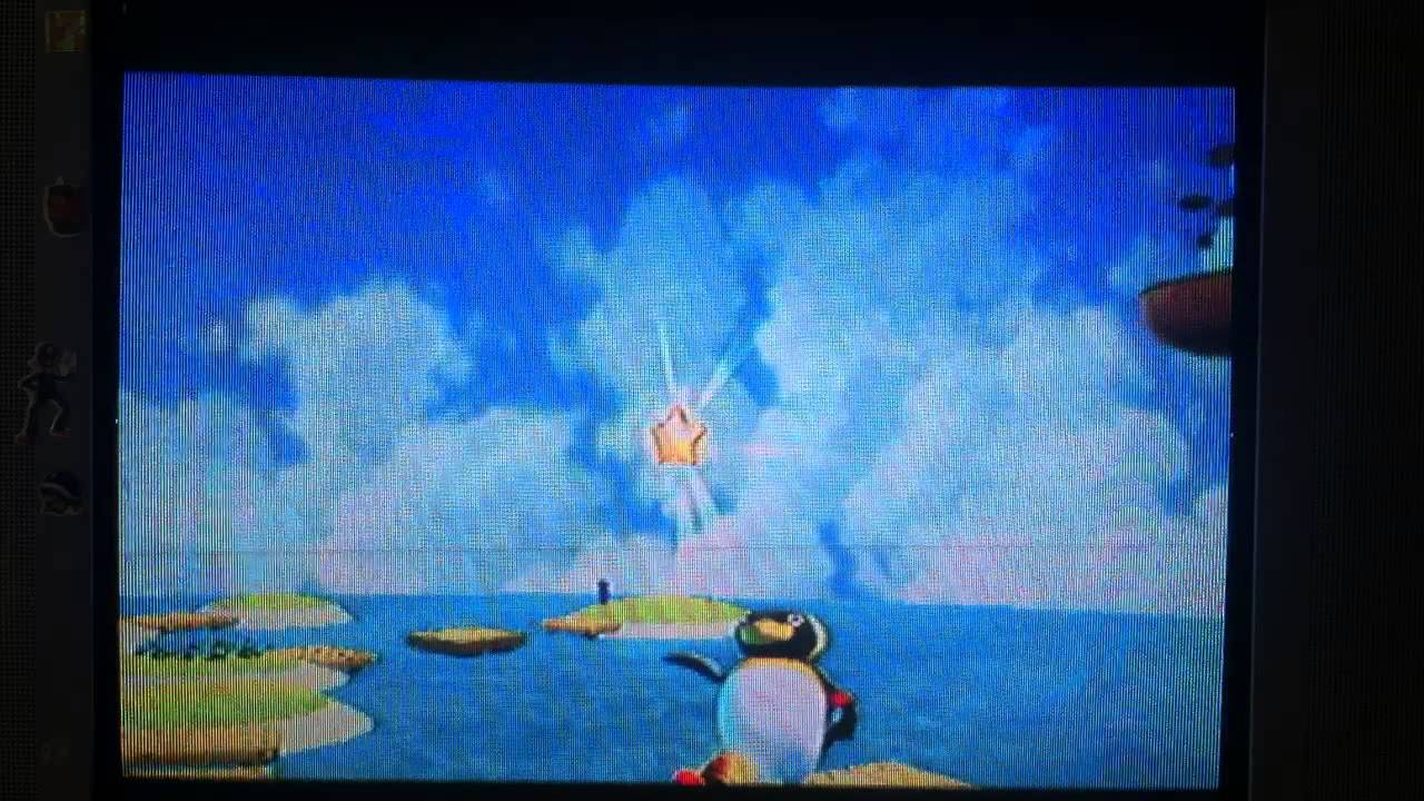Super Mario galaxy Walkthrough episode 5 I got 7 stars and unlocked ...