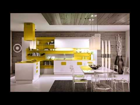 Kitchen design ideas gorgeously minimal kitchens with perfect organization