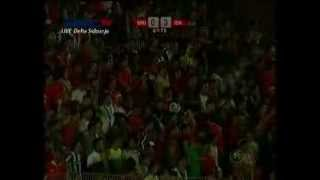 Indonesia vs Brunei Darussalam (5-0) Goal & Highlight | AFF U19 - 10 September 2013