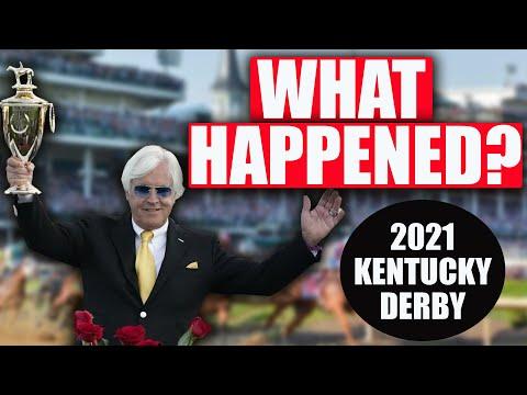 2021 Kentucky Derby Recap Rundown | Trust The Prophets | Baffert & Medina Spirit Win at Churchill