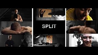 Split End Credits theme