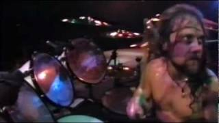 Metallica - Seek And Destroy (HD) (Mexico City, Mexico) [1993.03.01]