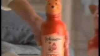 Johnson's Pooh Shampoo