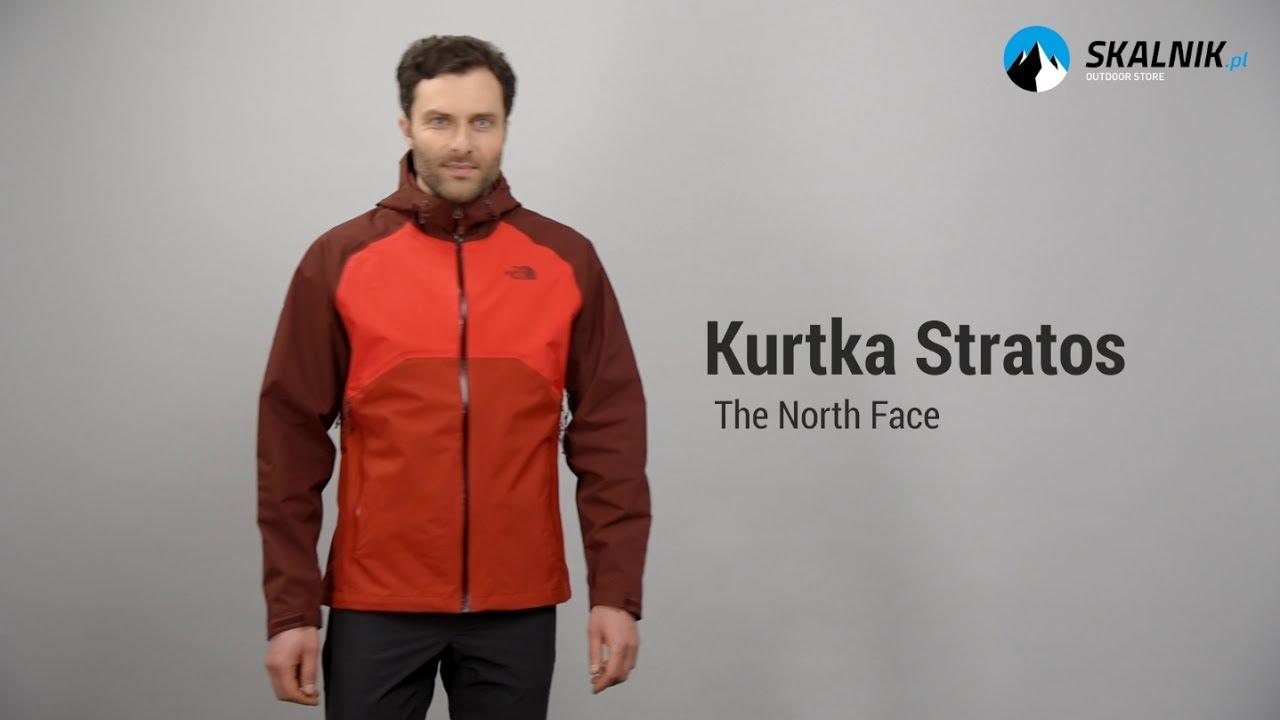 neuer Stil & Luxus weltweit bekannt Großhandel Kurtka The North Face Stratos – skalnik.pl