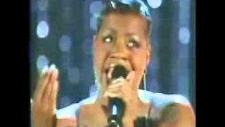 The Color Purple I'M HERE - Jennifer Hudson vs Fantasia Barrino