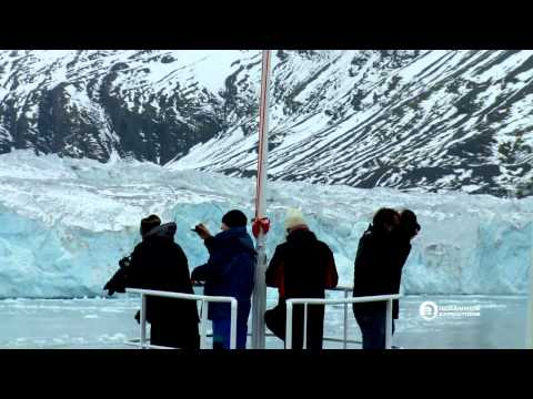 Arctic and Antarctic Expedition Cruises
