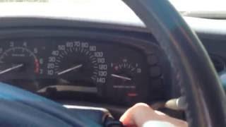 1998 Buick Park Ave Fuel Gauge Fix using Magnet (NEW VERSION)