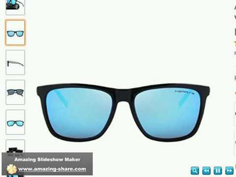 44cf81e05db MERRY S Unisex Polarized Aluminum Sunglasses Vintage Sun Glasses For  Men Women