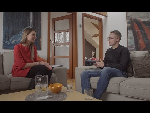Jakub Kaminski - Testimony/Świedectwo (Subtitles)