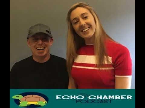 Echo Chamber Gillian Brien (Ep 55)