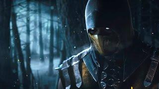 Gameplay Mortal Kombat X MSI GT72 Dominator Pro GTX 980M 8GB GDDR5