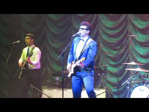 Scott Cameron (Buddy) - Rave On MVI 2875